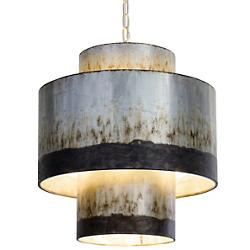 Cannery 4-Light Tall Pendant