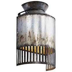 Hickory Lane 1-Light Wall Sconce