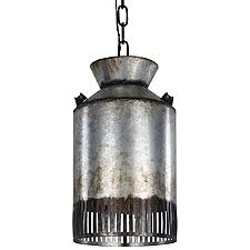 Hickory Lane 1-Light Mini Pendant