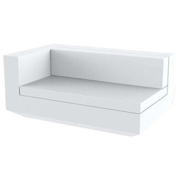 Vela Sofa XL Right Arm Section