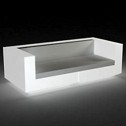 Vela Sofa Illuminated