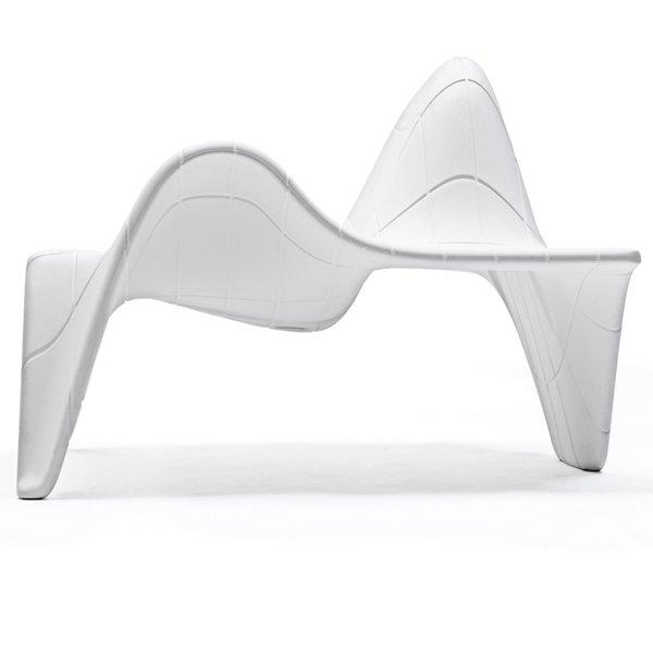 F3 Club Chair