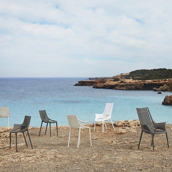 Ibiza Outdoor Chair Set of 4