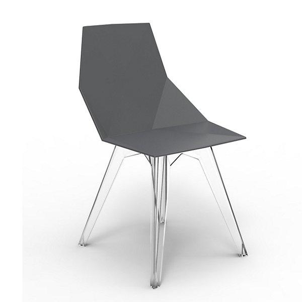 Faz Outdoor Side Chair Set of 4