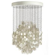 Fun Mother Of Pearl 4DM Suspension Light