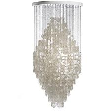 Fun Mother Of Pearl 8DM Suspension Light