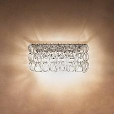 Giogali Rectangular Wall Sconce