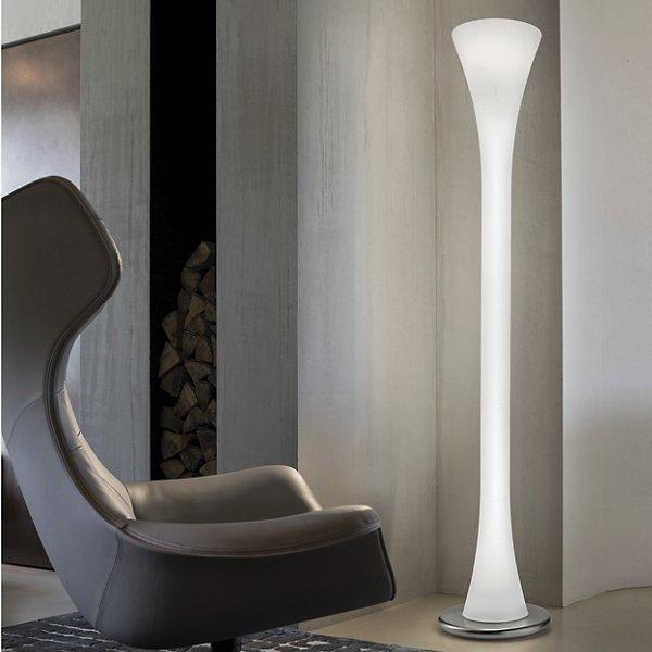 Lepanto Floor Lamp
