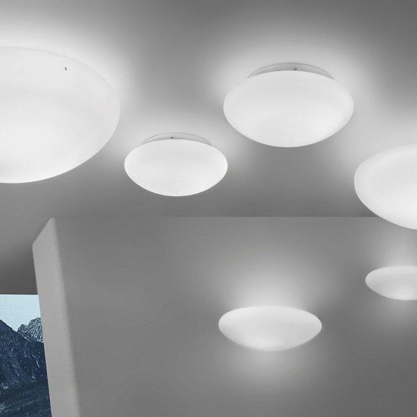 Bianca Ceiling/Wall Light