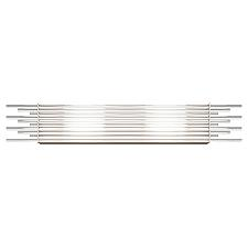 Diadema Horizontal Wall Sconce