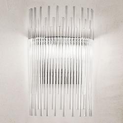 Diadema Vertical Wall Sconce