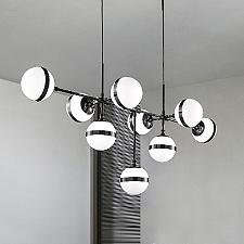 Peggy SP 9-Light Multi-Light Pendant