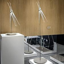 Essence PT Floor Lamp