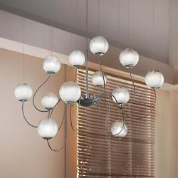 Puppet SP Circ 12 Chandelier