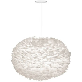 Shown in White finish, Extra Large size