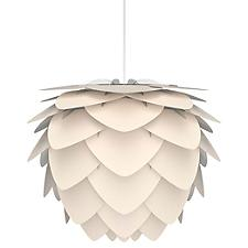 Aluvia Hardwired Pendant Light
