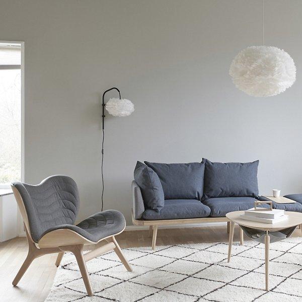 A Conversation Piece Lounge Chair