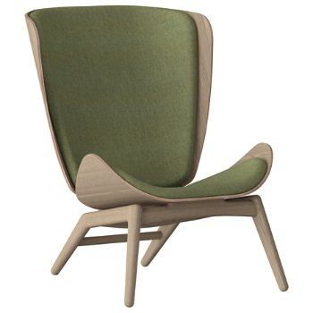 Shown in Spring Green with Light Oak base finish