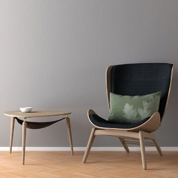 Reader Lounge Chair and Hang Out Coffee Table