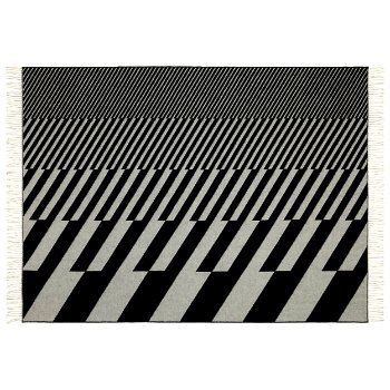 Diagonals Blanket
