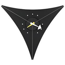 Nelson Triangle Clock