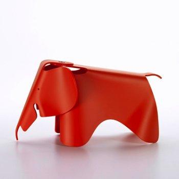Shown in Poppy Red