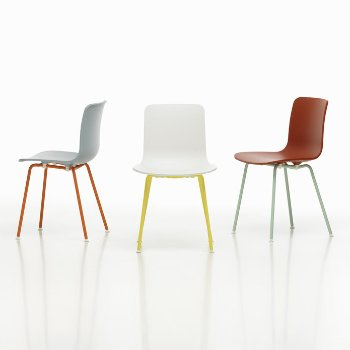 HAL Tube Chair, Collection