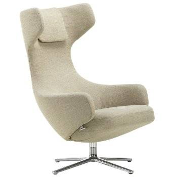 Grand Repos Lounge Chair