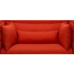 Alcove Love Seat Cushion Set