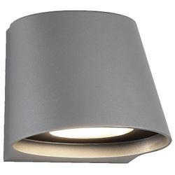 Mod Outdoor Wall Sconce