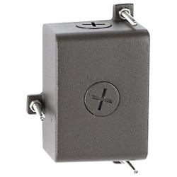 Landscape Lighting Tree Mount Junction Box