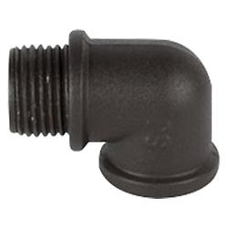 Threaded L Shaped Rod Coupler