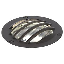 Landscape Lighting Rock Guard for 3 Inch Inground Light
