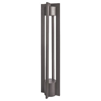 Chamber LED Bollard Light