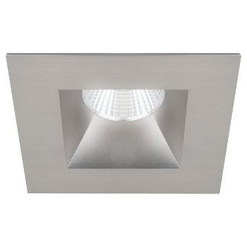 "Oculux 3.5"" LED Square Open Reflector Trim"