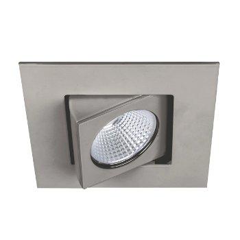 "Oculux 3.5"" LED Square Adjustable Trim"