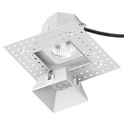 "Aether 3.5"" Shallow Trimless Downlight"