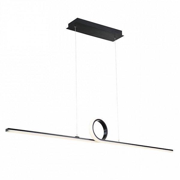 Loophole LED Linear  Pendant