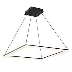 Frame LED Pendant