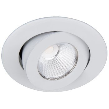 Oculux Round Trim with Light Engine
