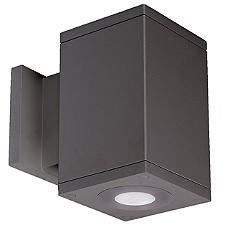 Cube Architectural Ultra Narrow LED Wall Sconce