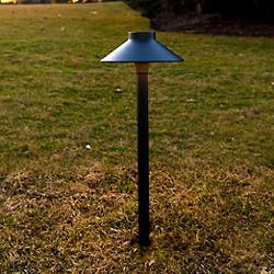 Mini Tiki LED 12V Area Light