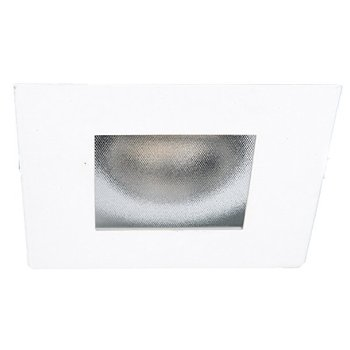 "Aether 2"" Square Wall Wash Trim"