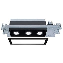 Silo LED Multiple Three Light with Light Engine