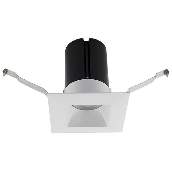 Ion LED 2in Square Recessed Light