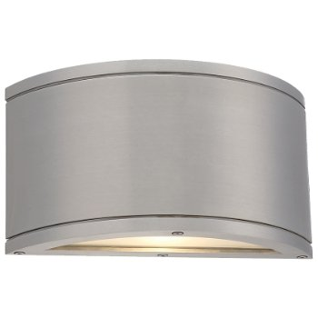 Tube dwelLED Indoor/Outdoor Wall Sconce