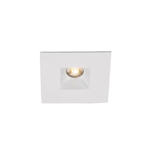 LEDme 1-Inch Square Open Reflector Trim