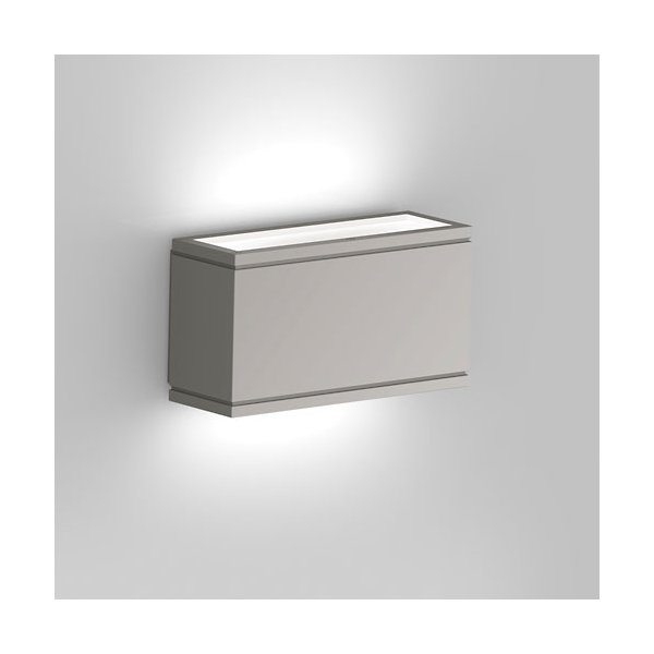 Rubix 2510 Indoor/Outdoor LED Wall Sconce