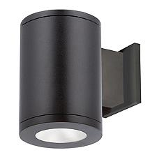Tube Architectural LED Color Changing Outdoor Wall Sconce