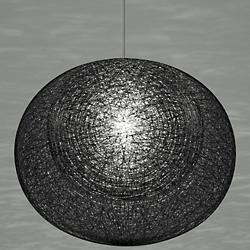 Mayuhana 2 Oval Pendant
